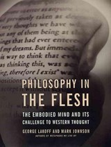 Philosophy in the Flesh | George Lakoff & Mark Johnson |