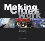 Making Cities Work | George Hazel |