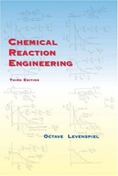 Chemical Reaction Engineering | Octave Levenspiel |
