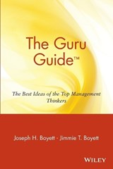 The Guru Guide | Joseph H. Boyett |