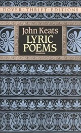 Lyric Poems | John Keats |