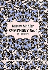 Symphony No. 9 in Full Score | Gustav Mahler |