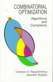 Combinatorial Optimization | Christos H. Papadimitriou |