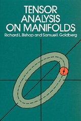 Tensor Analysis on Manifolds | Richard L. Bishop |