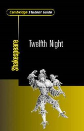 Cambridge Student Guide to Twelfth Night | Rex Gibson |