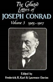 The Collected Letters of Joseph Conrad |  |