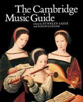 The Cambridge Music Guide | Stanley Sadie |
