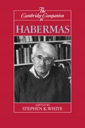Cambridge Companion to Habermas