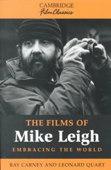 Films of Mike Leigh | Leonard Quart |