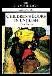 Cambridge Guide to Children's Books in English | Victor Watson |