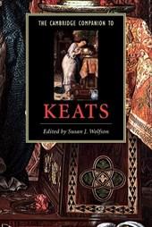 Cambridge Companion to Keats