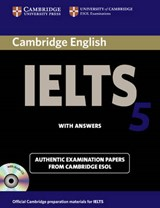 Cambridge IELTS | Cambridge Esol |