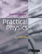 Practical Physics | G.L. Squires |