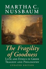 Fragility of Goodness | Martha Craven |