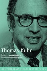 Thomas Kuhn | Thomas (edited Nickles & Michael Friedman & Gary  a.o. Gutting |