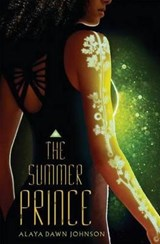 The Summer Prince | Alaya Dawn Johnson |