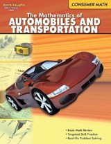 The Mathematics of Automobiles and Transportation | auteur onbekend |