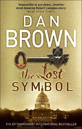 Lost symbol | Dan Brown |