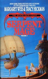 Serpent Mage | Margaret Weis |
