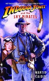 Indiana Jones and the Sky Pirates