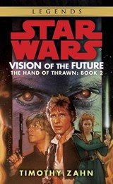 Vision of the Future | Timothy Zahn |