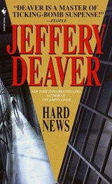 Hard News | Jeffery Deaver |