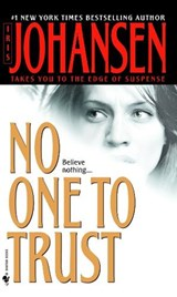No One to Trust | Iris Johansen |