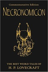 Necronomicon | Howard Phillips Lovecraft |