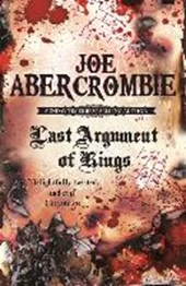 First law (03): last argument of kings | Joe Abercrombie |