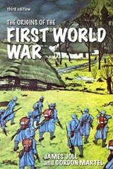 Origins of the First World War | James Joll |