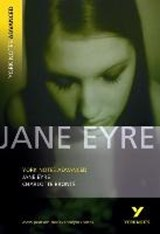 Jane Eyre: York Notes Advanced | auteur onbekend |