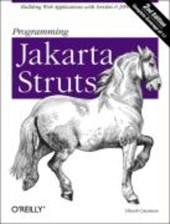 Programming Jakarta Struts