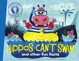 Hippos Can't Swim | Laura Disiena |
