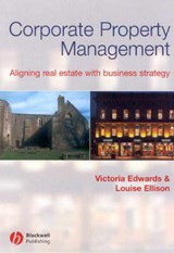 Corporate Property Management | V. Edwards |