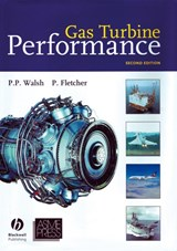 Gas Turbine Performance | Philip P. Walsh |