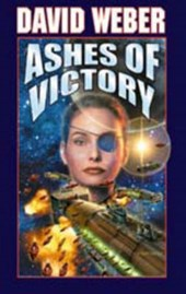 Ashes of Victory | David Weber |