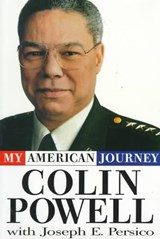 My American Journey | Powell, Colin ; Persico, Joseph E. |