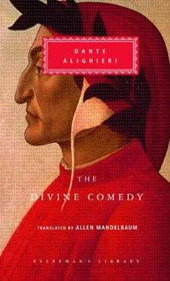 Everyman's library Divine comedy