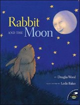 Rabbit and the Moon | Douglas Wood |