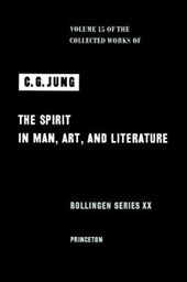 Collected Works of C.G. Jung, Volume 15 - Spirit in Man, Art, And Literature