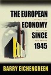 European Economy since 1945