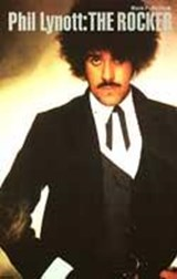 Phil Lynott: The Rocker | Mark Putterford |