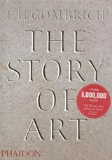 Story of art | E. H. Gombrich |