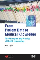 From Patient Data to Medical Knowledge | Paul Taylor |
