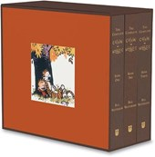 Calvin and hobbes: complete calvin and hobbes (3 vol. hardback boxed set) | Bill Watterson |