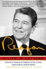 Reagan | Kiron K. Skinner & Annelise Anderson & Ronald Reagan & Martin Anderson & George P. Shultz |