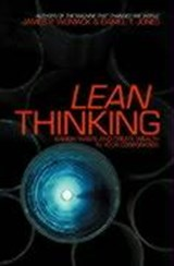 Lean Thinking | James Womack |