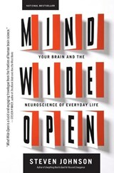 Mind Wide Open | Steven Johnson |