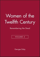 Women of the Twelfth Century