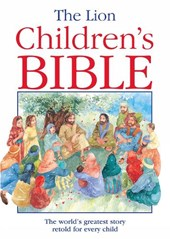 Lion Children's Bible | Pat Alexander & Carolyn Cox |